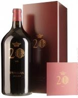 Ornellaia 2005 - 20 years