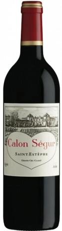 Chateau Calon Segur 2005 / Шато Калон Сегюр 2005