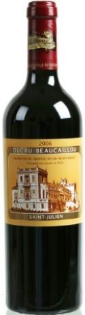 Chateau Ducru Beaucaillou 2006 / Шато Дюкрю Бокайу 2006