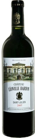 Chateau Leoville Barton / Шато Леовиль Бартон