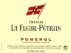 Ла Флёр ПЕТРЮС / La Fleur PETRUS - 1982 1989 1990 1995 1998 1999 2000 2001 2003 2004 2005 2006 2007 2008 2009 года