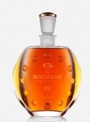 Виски Макаллан 60 лет Лалик l whisky 60 let macallan lalique