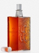 Виски Макаллан 62 года Лалик l whisky 62 goda macallan lalique