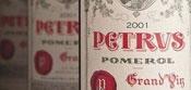 Chateau Petrus - Шато Петрюс 1986-2009 года / Шато Ла Флёр Петрюс