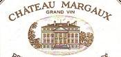 Chateau Margaux - Шато Марго 1982-2010 года / Павийон Блан дю Шато Марго